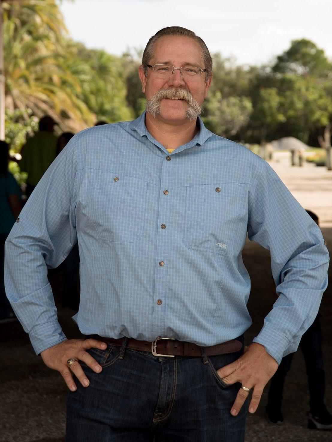 Michael A. Gilkey, Jr.